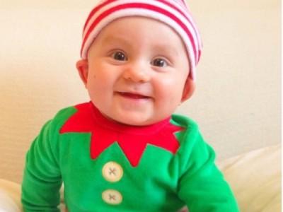 Harry little elf