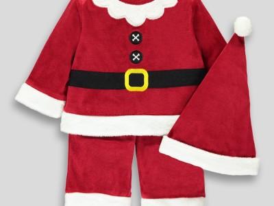 Mr Santa Outfit