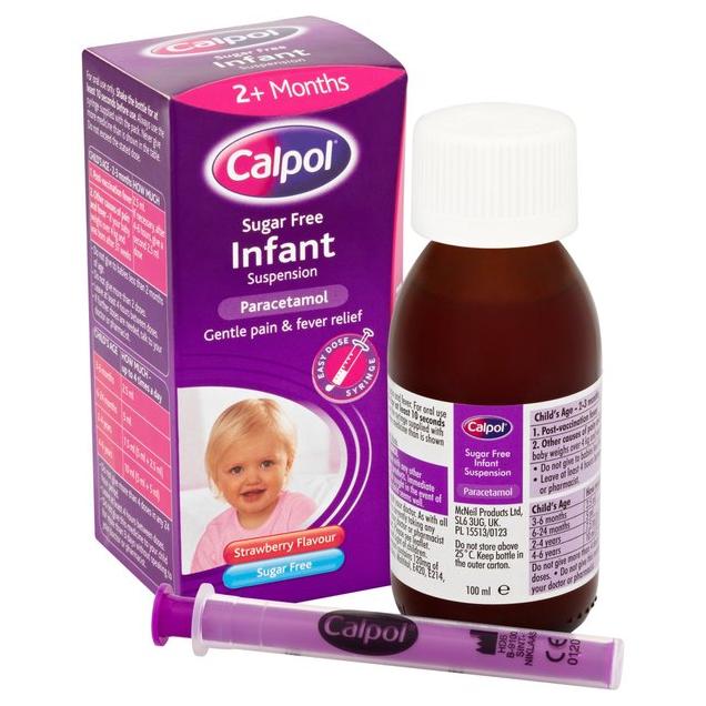 Calpol Infant