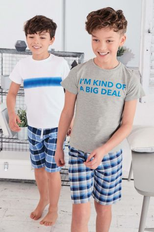 Next Kids Sleepwear