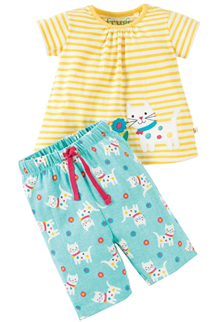 Frugi Kids Sleepwear