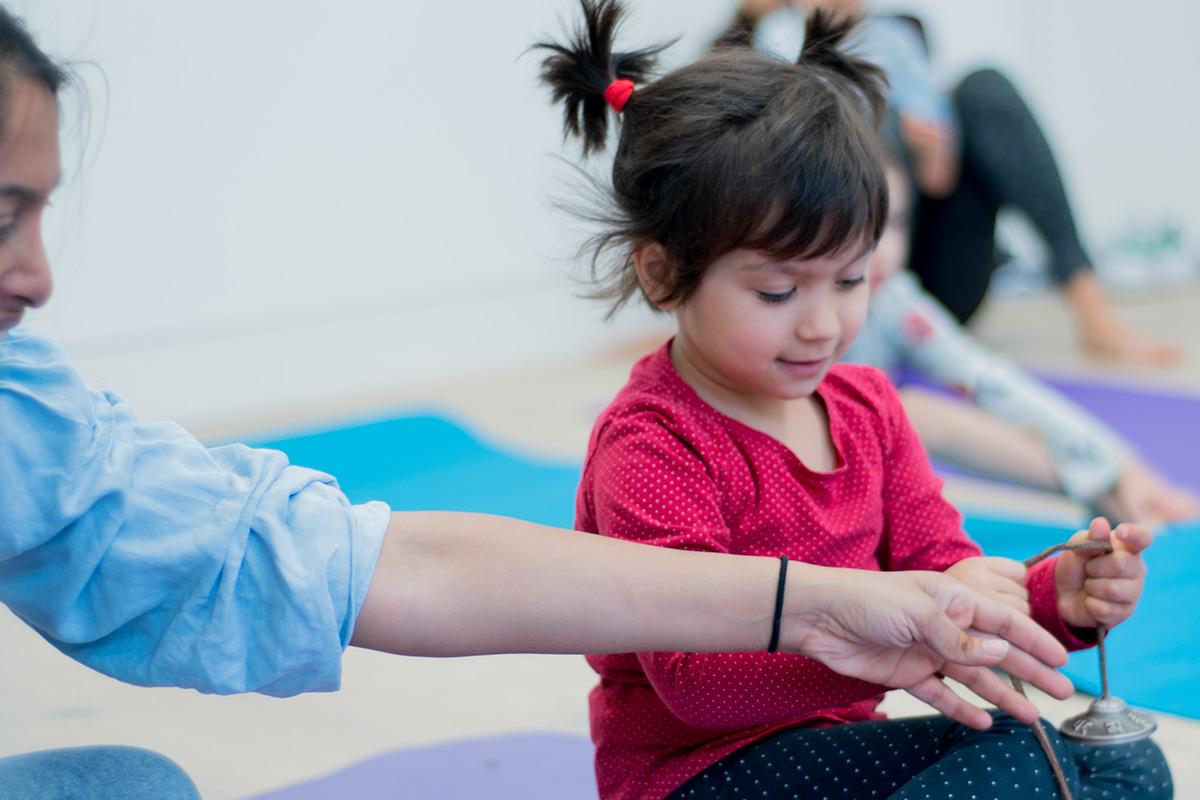 ArtPlay Group London Yoga