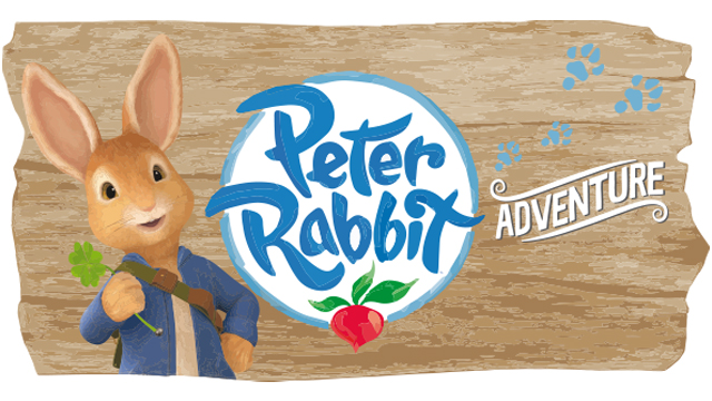 Bedtime Stories - Peter Rabbit