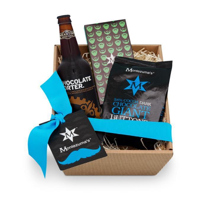 Montezuma Gentleman's Gift Set