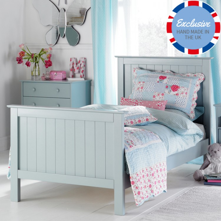 Barney and Boo Childrens Bed