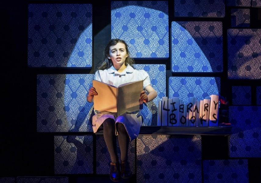 Lara Mcdonnell as Matilda
