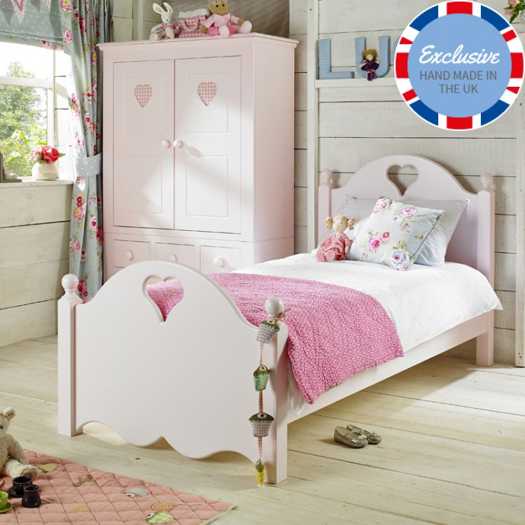 Looby Lou Childrens Bed