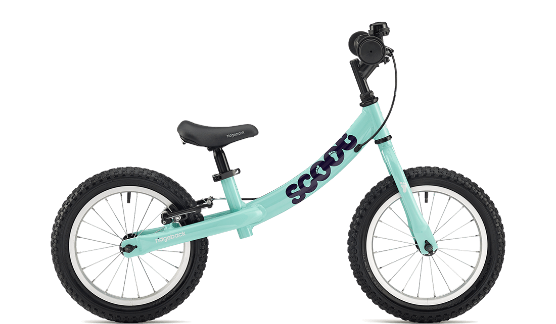 Ridgeback Scoot XL 2018 Balance Bike