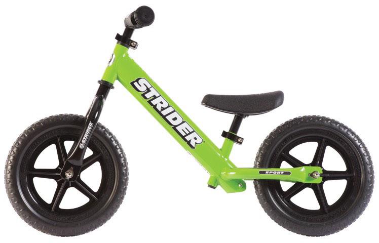 Strider Bikes Sport 12 inch balance bike