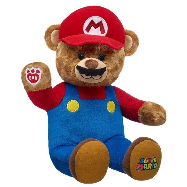 Mario Bear