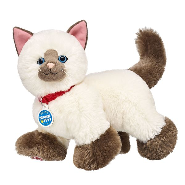 Promise Pets™ Ragdoll Kitty