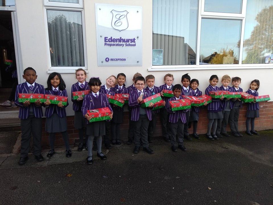 Edenhurst Preparatory School
