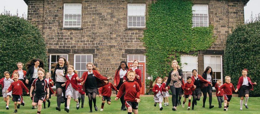 Toddler Private Gateways School