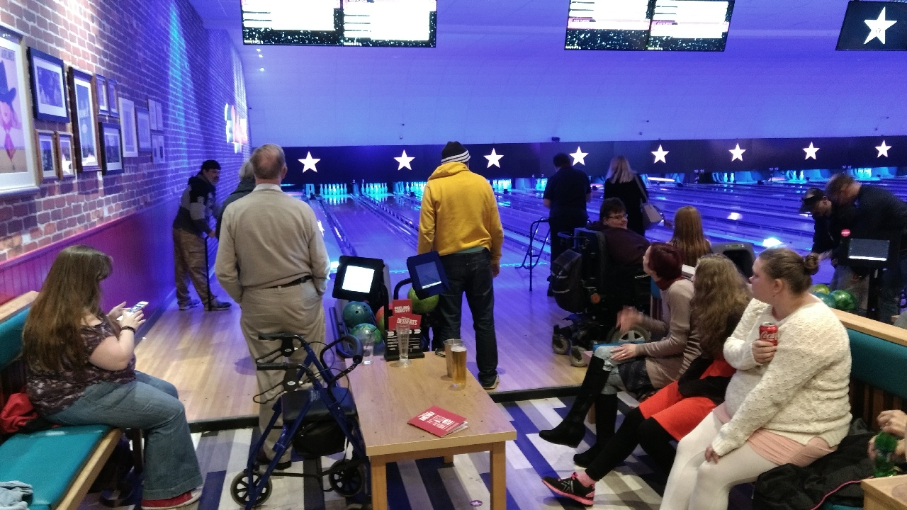 What to visit in Oxford with your family - Hollywood Bowl Oxford