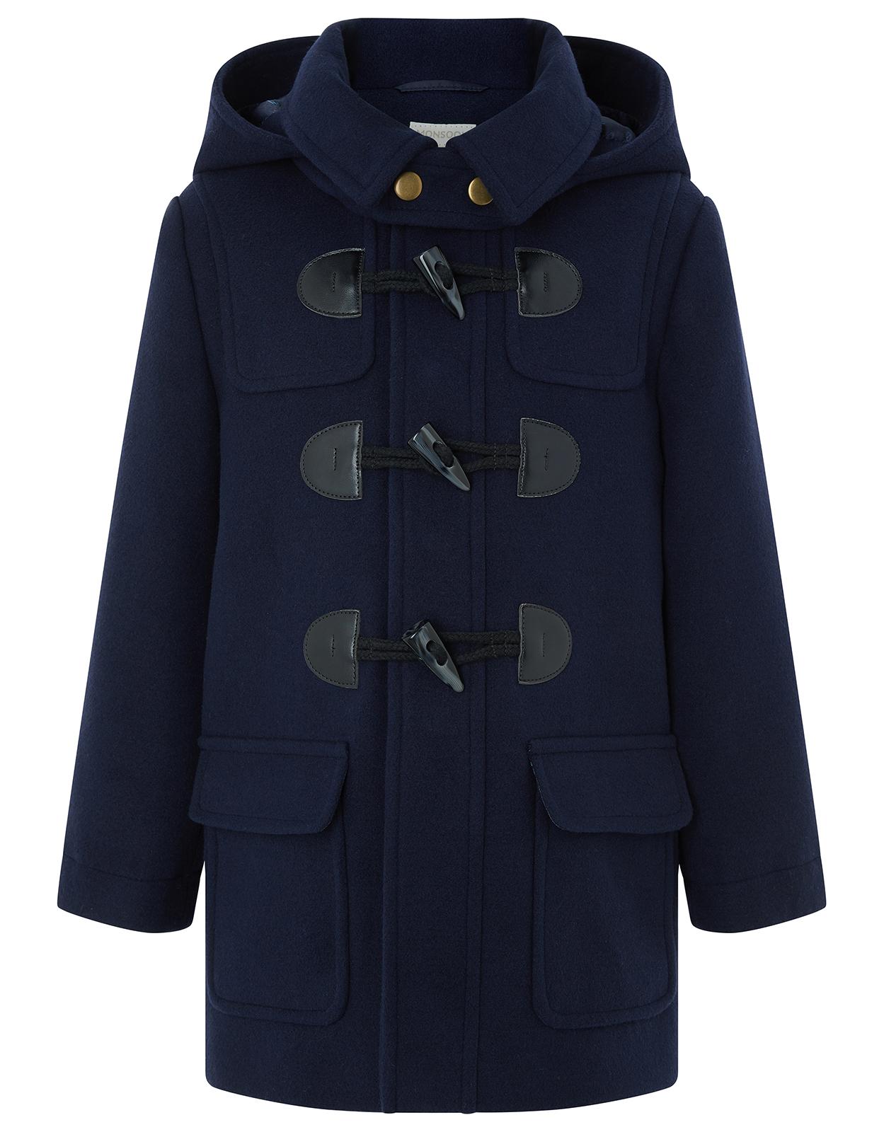 Danny Duffle Coat