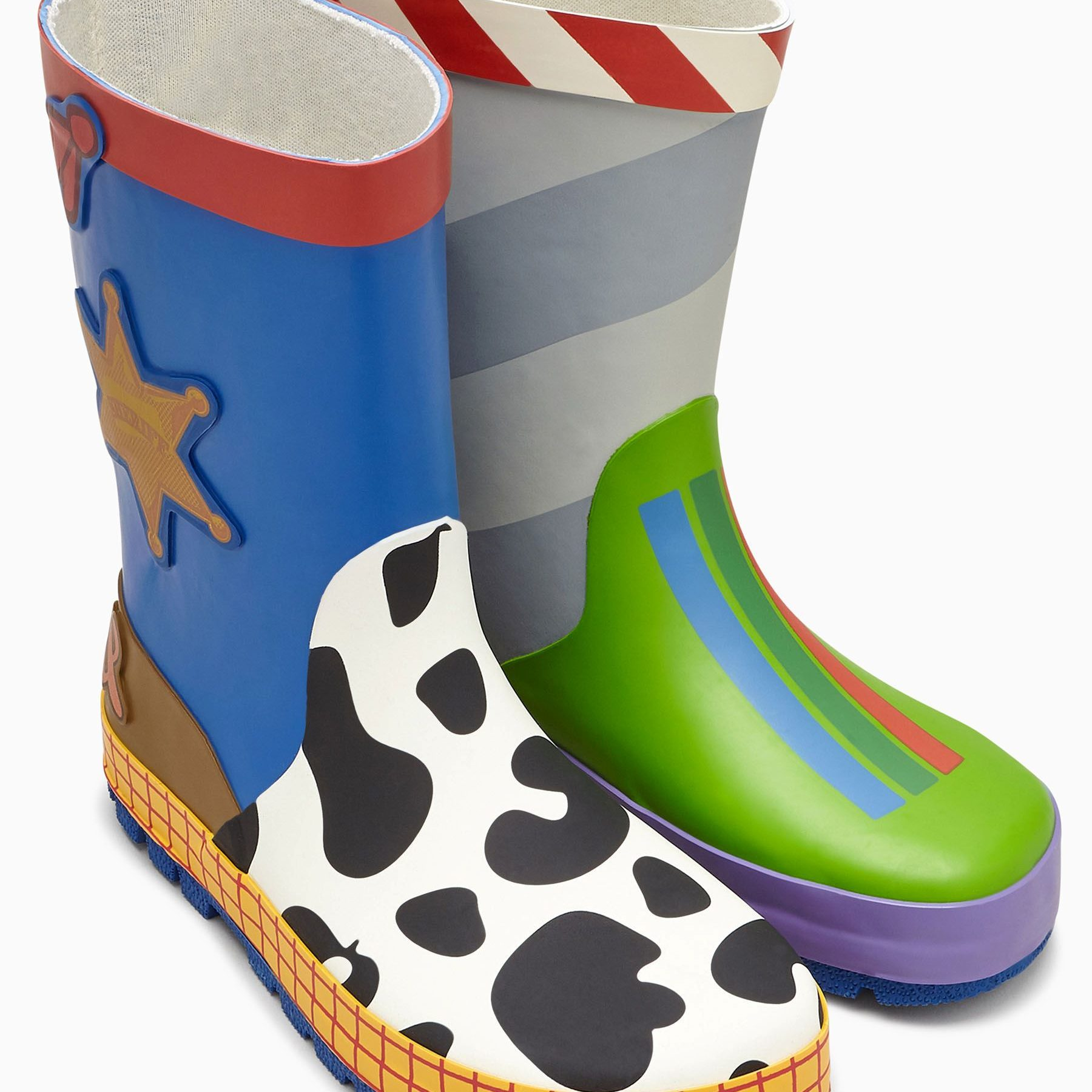 Multi Toy Story Wellies