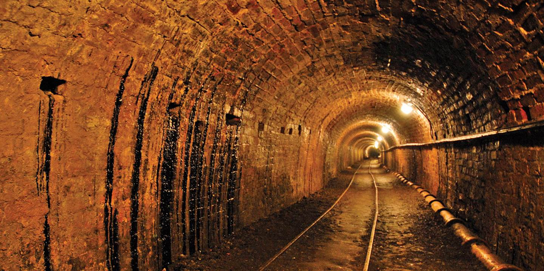 Tar Tunnel