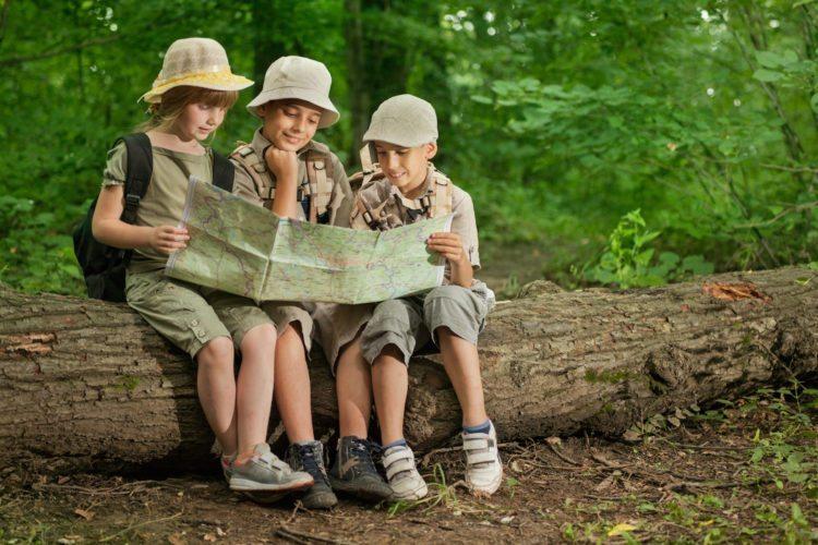 Kids Scouts